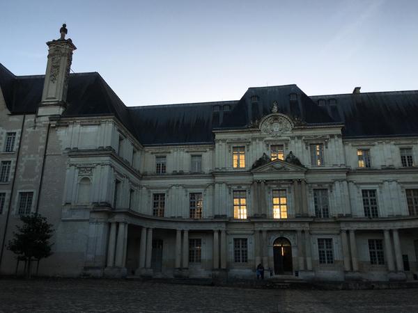 ブロワ城の画像 p1_32