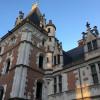[フランス篇] ブロワ城に行ってきた。(1)