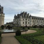 [フランス篇] シュノンソー城に行ってきた。(2)