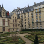 [フランス篇] 正月のパリを歩いてみた。(1)