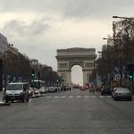 [フランス篇] 正月のパリを歩いてみた。(3)