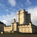 [フランス篇] ヴァンセンヌ城に行ってきた。(1)