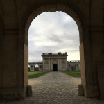 [フランス篇] ヴァンセンヌ城に行ってきた。(3)