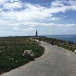[ポルトガル篇] ロカ岬に行ってきた。