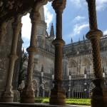 [ポルトガル篇] バターリャに行ってきた。(2)王の回廊