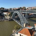 [ポルトガル篇] ポルトに行ってきた。(2)ドン・ルイス1世橋