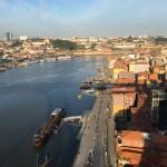 [ポルトガル篇] ポルトに行ってきた。(4)早朝のポルト