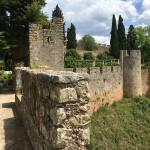 [ポルトガル篇] トマールに行ってきた。(5)トマール城