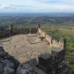 [ポルトガル篇] マルヴァンに行ってきた。(2)マルヴァン城