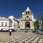 [ポルトガル篇] エルヴァスに行ってきた。(1)レプブリカ広場