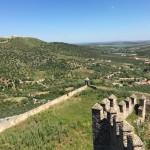 [ポルトガル篇] エルヴァスに行ってきた。(2)エルヴァス城