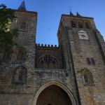 [ポルトガル篇] エヴォラに行ってきた。(3)エヴォラ大聖堂
