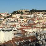 [ポルトガル篇] リスボンに行ってきた。(2)アルカンタラ展望台