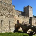 [ポルトガル篇] リスボンに行ってきた。(5)サン・ジョルジェ城