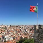 [ポルトガル篇] リスボンに行ってきた。(6)サン・ジョルジェ城2