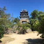 [淡路徳島篇] 洲本城に行ってきた。