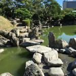 [淡路徳島篇] 徳島城に行ってきた。