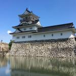 [北陸篇] 富山城に行ってきた。