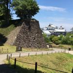 [北陸篇] 金沢城に行ってきた。(1)