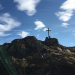 [スイス篇] ヌフェネン峠(2) ヴァレー州へ