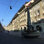 [スイス篇] ベルン(2) 旧市街