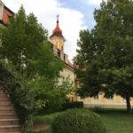 [中欧篇] 古城ホテルに泊まってみた。/スロバキア