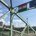 [中欧篇] ストゥロボから国境へ /スロバキア→ハンガリー