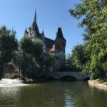 [中欧篇] ブダペスト(5)ヴァイダフニャド城/ハンガリー