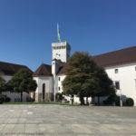 [中欧篇] リュブリャナ(3)リュブリャナ城 /スロベニア